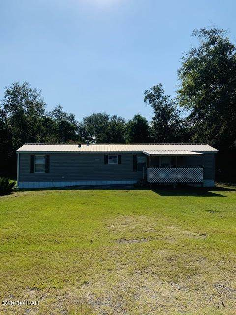 20826 NE Dan Parrish Road, Blountstown, FL 32424 (MLS #700586) :: Vacasa Real Estate