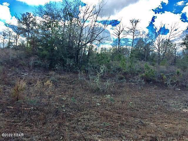Lot 20 Starling Avenue, Marianna, FL 32448 (MLS #700602) :: Vacasa Real Estate
