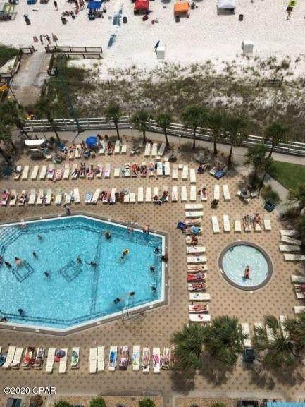 8743 Thomas Drive #1312, Panama City Beach, FL 32408 (MLS #700705) :: Vacasa Real Estate