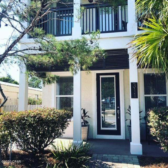311 Wisteria Ln Lane, Panama City Beach, FL 32413 (MLS #700791) :: Vacasa Real Estate