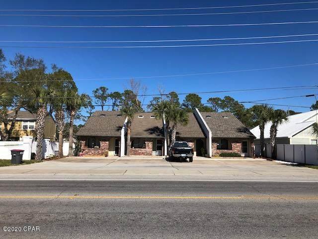 6504-6510 N Lagoon Drive, Panama City Beach, FL 32408 (MLS #700914) :: Anchor Realty Florida