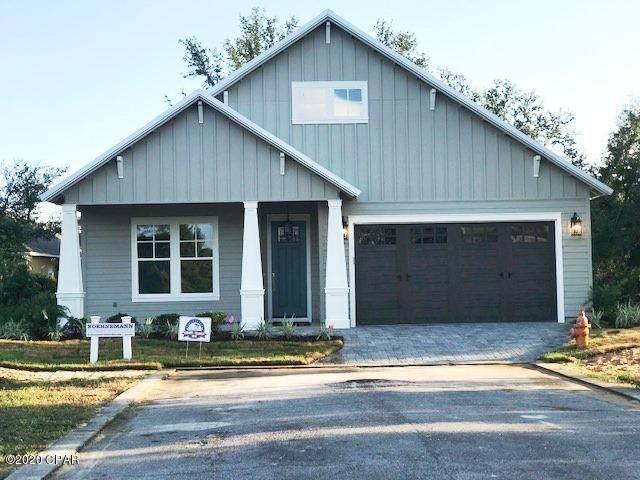 3900 Bungalow Lane Lane, Panama City Beach, FL 32408 (MLS #700917) :: Counts Real Estate Group