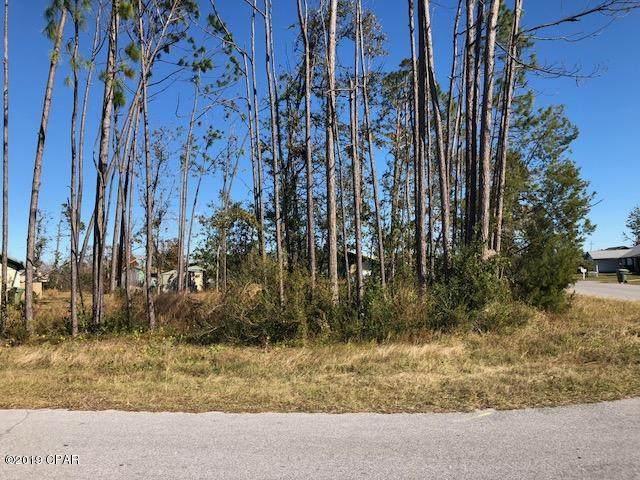 1913 Geralo Lane, Lynn Haven, FL 32444 (MLS #701067) :: Counts Real Estate Group