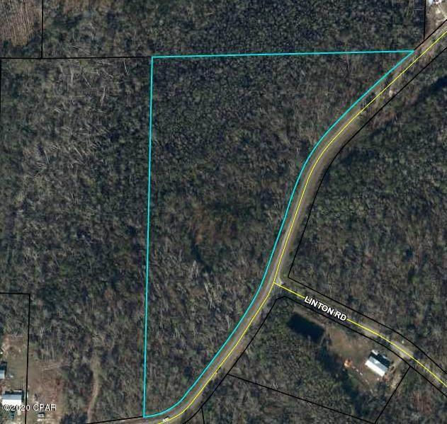 00 Our Town Rd, Wewahitchka, FL 32465 (MLS #701084) :: Dalton Wade Real Estate Group