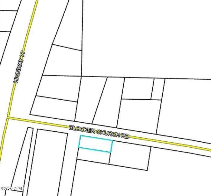 Lot 1 Blocker Church Road - Photo 1