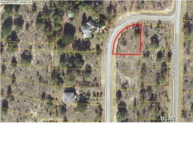 000 Cambridge Drive, Chipley, FL 32428 (MLS #701913) :: Counts Real Estate Group, Inc.