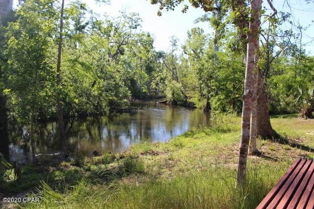 10012 Windsong Way, Blountstown, FL 32424 (MLS #701988) :: Team Jadofsky of Keller Williams Realty Emerald Coast