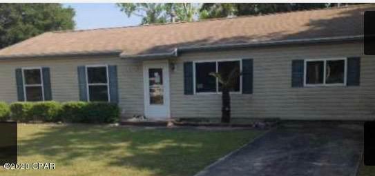 4720 Colorado Street, Panama City, FL 32404 (MLS #702048) :: Counts Real Estate Group