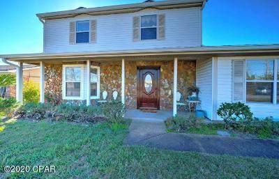 3105 Lawton Court, Panama City, FL 32405 (MLS #702056) :: Counts Real Estate Group