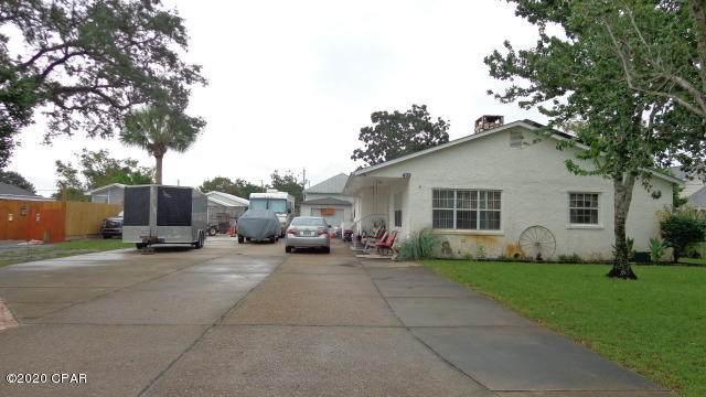 409 Azalea Street, Panama City Beach, FL 32407 (MLS #702059) :: Anchor Realty Florida