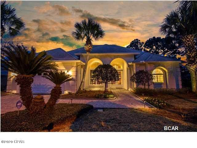 417 Wahoo Road, Panama City Beach, FL 32408 (MLS #702106) :: Counts Real Estate Group
