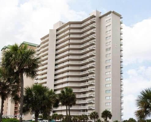 7205 Thomas Drive #1205, Panama City Beach, FL 32408 (MLS #702179) :: Anchor Realty Florida