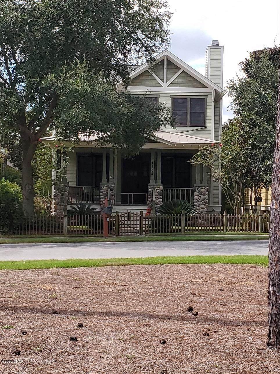 1304 Lakewalk Circle - Photo 1