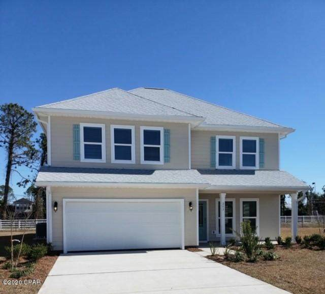 357 Emerald Cove Street Lot 58, Panama City Beach, FL 32407 (MLS #702209) :: Counts Real Estate Group