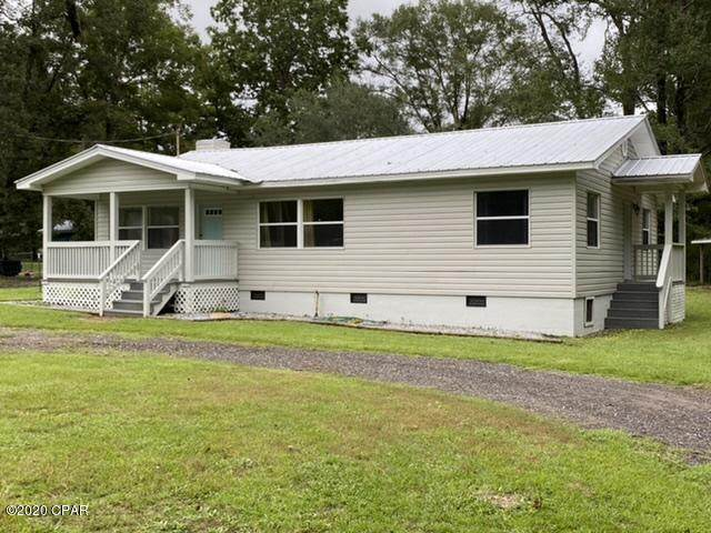 2729 Traverse Drive, Vernon, FL 32462 (MLS #702215) :: Counts Real Estate Group