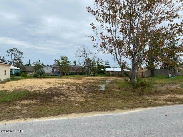 105 Missouri Avenue, Lynn Haven, FL 32444 (MLS #702244) :: EXIT Sands Realty
