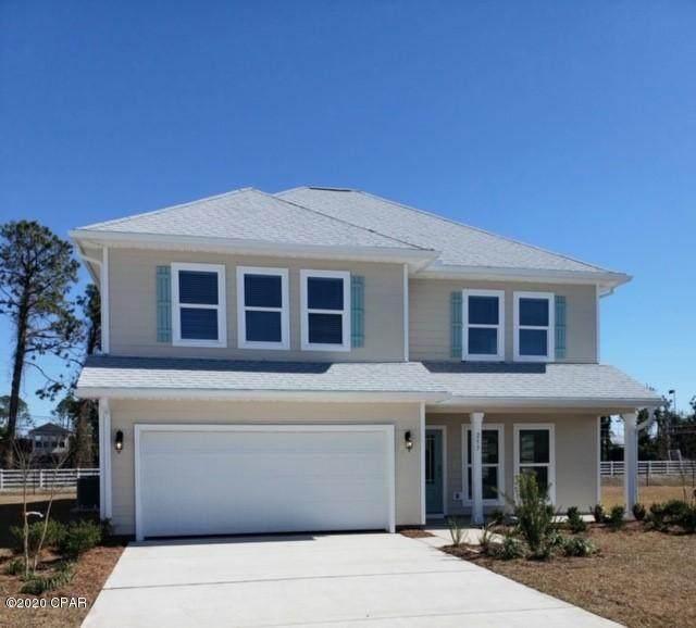 386 Emerald Cove Street Lot 46, Panama City Beach, FL 32407 (MLS #702249) :: Berkshire Hathaway HomeServices Beach Properties of Florida