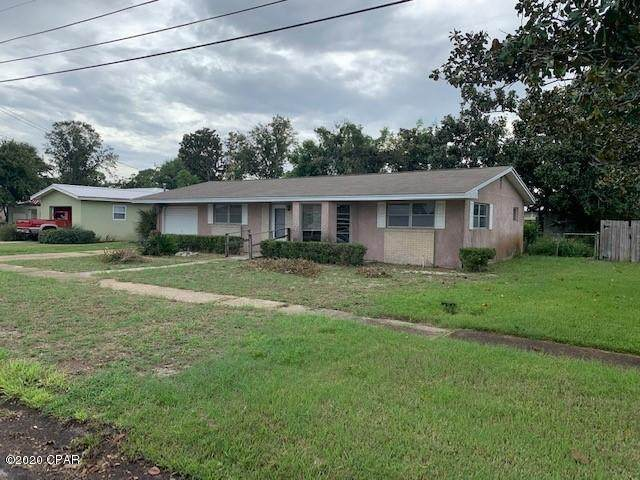 2525 Celia Avenue, Panama City Beach, FL 32408 (MLS #702326) :: Counts Real Estate on 30A