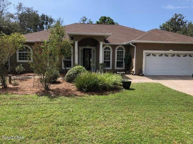3534 Fox Run Boulevard, Panama City Beach, FL 32408 (MLS #702347) :: Counts Real Estate on 30A