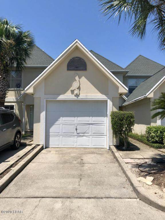 235 Pelican Place #4, Destin, FL 32541 (MLS #702364) :: Counts Real Estate Group