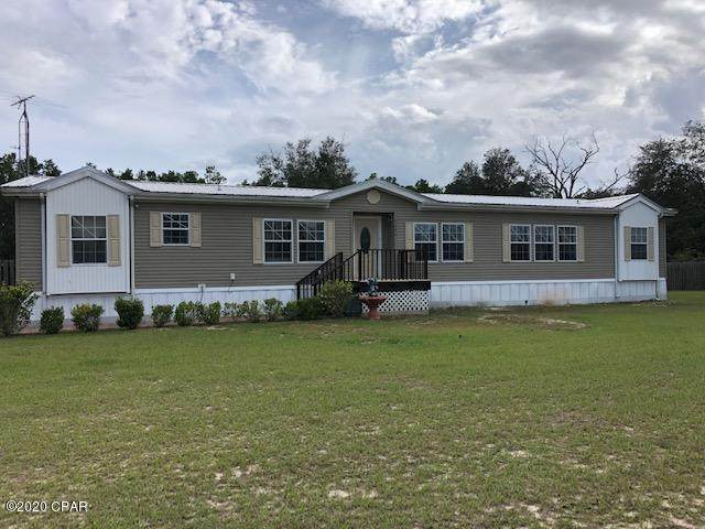 3004 Caroline Drive, Chipley, FL 32428 (MLS #702409) :: Counts Real Estate Group