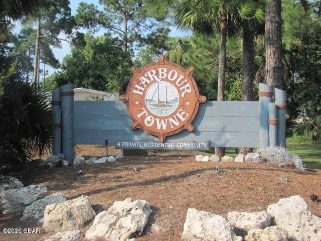 6519 Harbour Boulevard, Panama City Beach, FL 32407 (MLS #702437) :: Scenic Sotheby's International Realty
