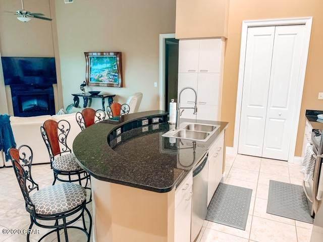 6422 W Hwy 98 W Unit 105, Panama City, FL 32407 (MLS #702606) :: Scenic Sotheby's International Realty