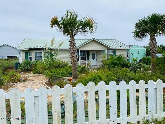 224 Desoto Street, Port St. Joe, FL 32456 (MLS #702610) :: Counts Real Estate Group