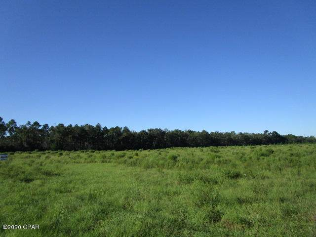 Address Not Published, Crawfordville, FL 32326 (MLS #702820) :: Team Jadofsky of Keller Williams Realty Emerald Coast