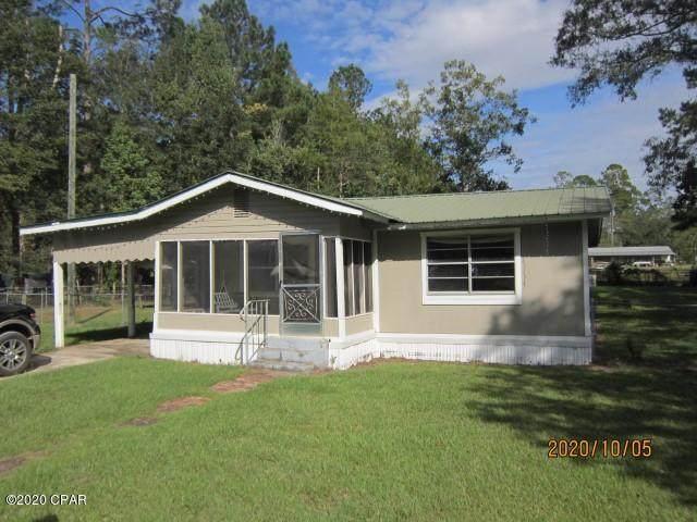 3037 Dawkins Street, Vernon, FL 32462 (MLS #702854) :: Counts Real Estate Group, Inc.