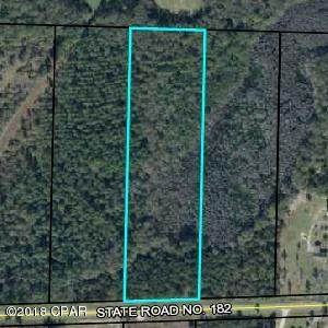 3485 Hwy 162 Highway, Bonifay, FL 32425 (MLS #702904) :: Counts Real Estate Group, Inc.