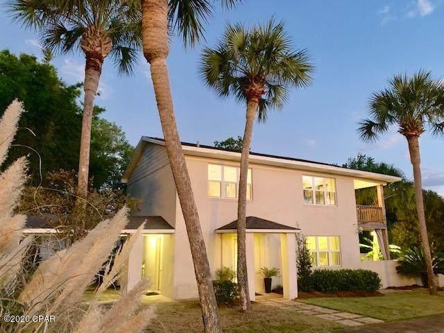 112 Rose Lane, Panama City Beach, FL 32413 (MLS #703078) :: Counts Real Estate Group
