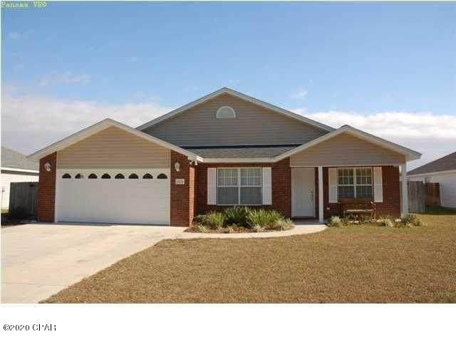 4824 Cherokee Heights Road, Panama City, FL 32404 (MLS #703168) :: Vacasa Real Estate
