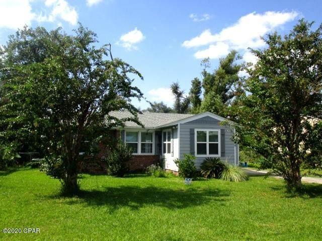 109 N Gayle Avenue, Panama City, FL 32401 (MLS #703350) :: Counts Real Estate Group, Inc.
