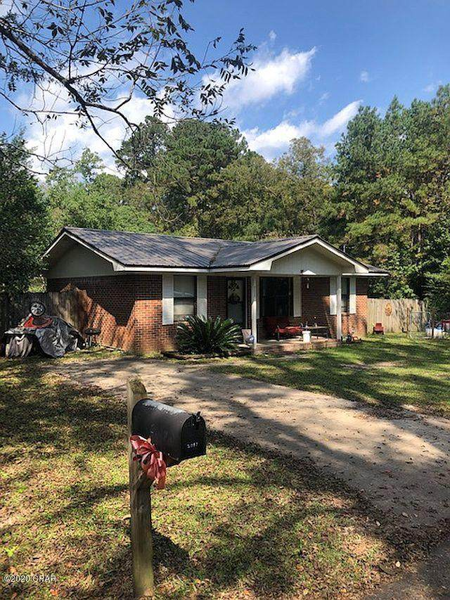2087 Oak Street, Westville, FL 32464 (MLS #703495) :: Counts Real Estate Group, Inc.