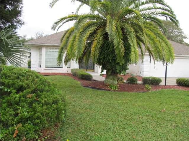 8208 Grand Palm Boulevard, Panama City Beach, FL 32408 (MLS #703504) :: Berkshire Hathaway HomeServices Beach Properties of Florida