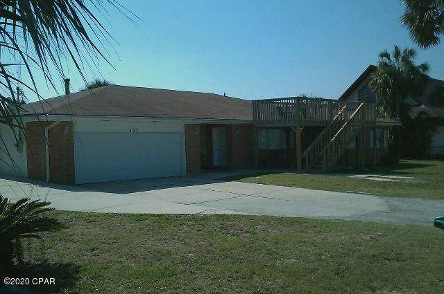 621 Gardenia Street, Panama City Beach, FL 32407 (MLS #703510) :: Beachside Luxury Realty