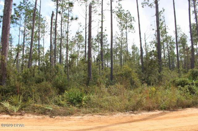 0 Dickerson Road, Fountain, FL 32438 (MLS #703689) :: Counts Real Estate on 30A