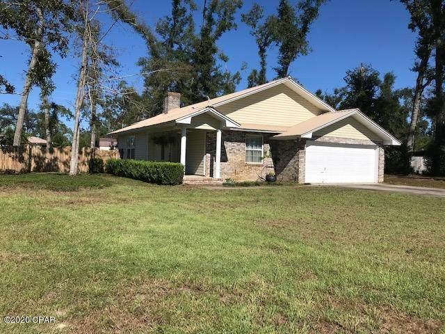 2776 Seminole Drive, Marianna, FL 32446 (MLS #703705) :: Counts Real Estate Group