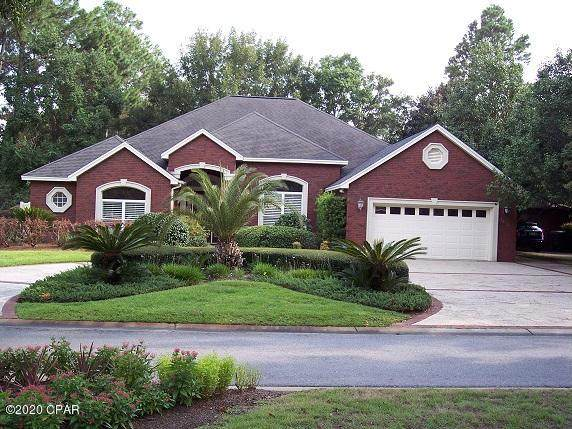 3260 Country Club Drive, Lynn Haven, FL 32444 (MLS #703820) :: Scenic Sotheby's International Realty