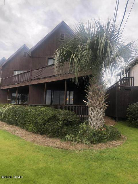 401 E Beach Drive A3, Panama City, FL 32401 (MLS #704106) :: The Premier Property Group