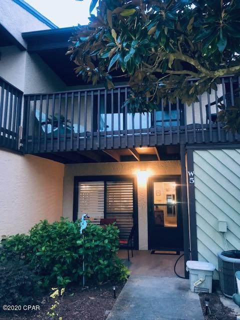 17620 Front Beach Road W5, Panama City Beach, FL 32413 (MLS #704253) :: EXIT Sands Realty