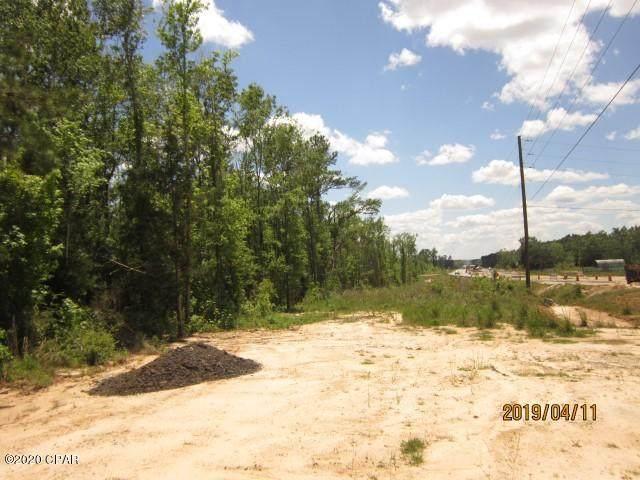 0 Hwy 77 Highway, Chipley, FL 32428 (MLS #704602) :: Anchor Realty Florida