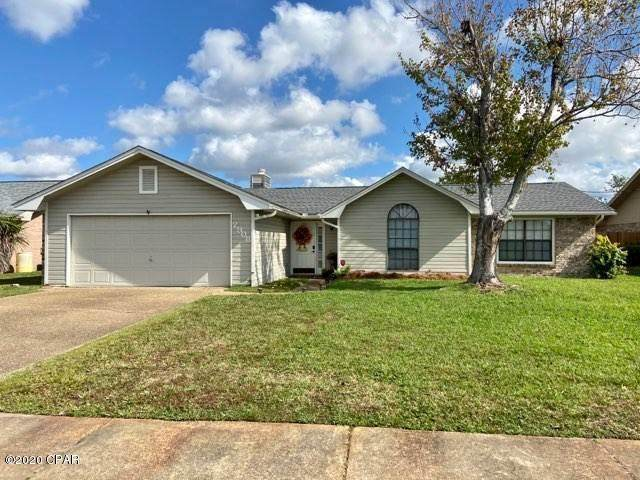 2908 Fairmont Drive, Panama City, FL 32405 (MLS #704607) :: Vacasa Real Estate