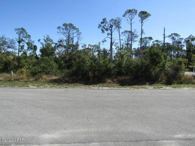 3539 Sanctuary Drive, Panama City Beach, FL 32408 (MLS #704871) :: Counts Real Estate on 30A