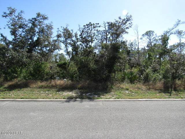 3533 Sanctuary Drive, Panama City Beach, FL 32408 (MLS #704913) :: Counts Real Estate on 30A