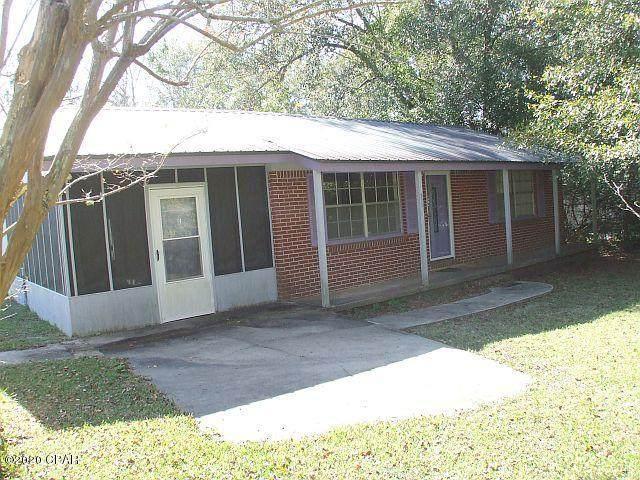 502 W Kansas Avenue, Bonifay, FL 32425 (MLS #704945) :: Team Jadofsky of Keller Williams Realty Emerald Coast