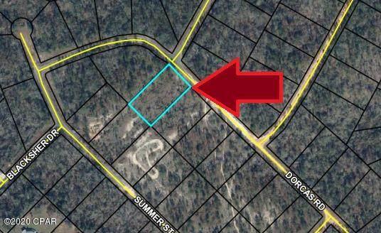 0 Dorcas Road, Marianna, FL 32448 (MLS #704988) :: Anchor Realty Florida