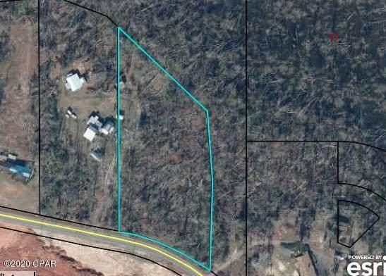 00 River Forest Road, Marianna, FL 32446 (MLS #705146) :: Vacasa Real Estate