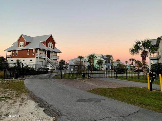 933 Lighthouse Lagoon Court, Panama City Beach, FL 32407 (MLS #705154) :: Counts Real Estate Group